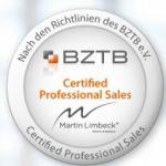 BZTB Award